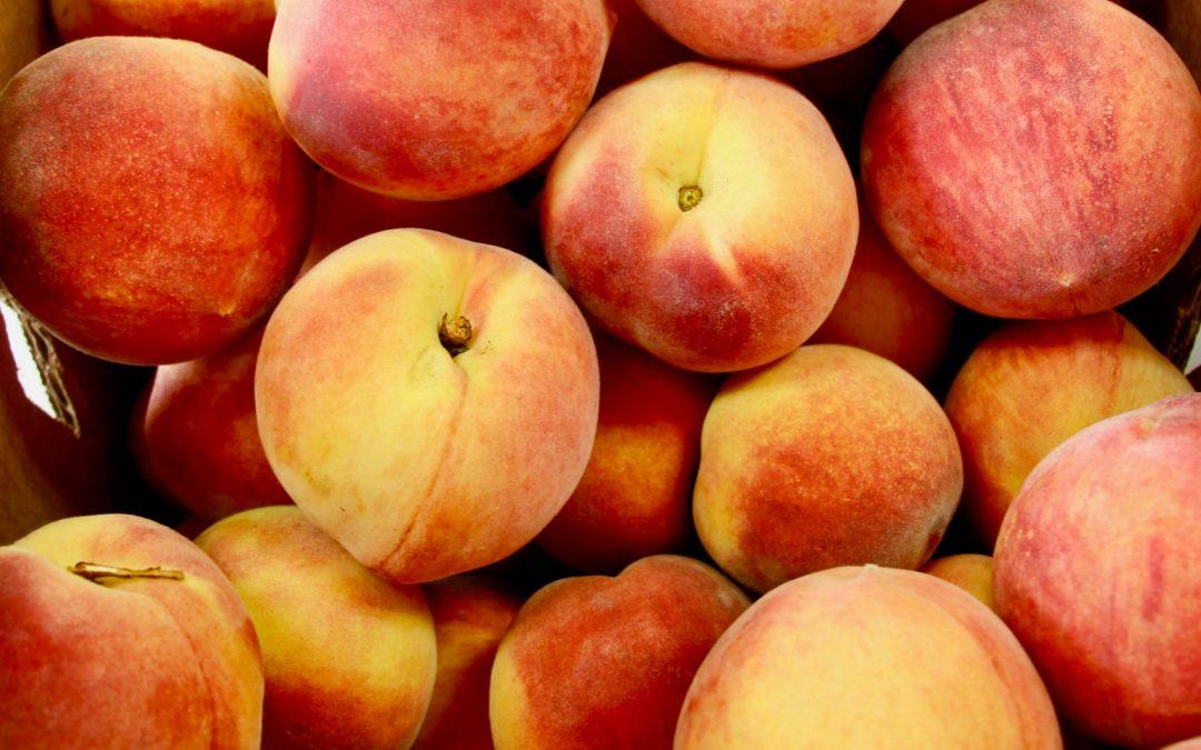 Eat a Peach!