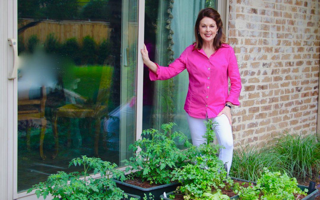 Earth Box Gardening System