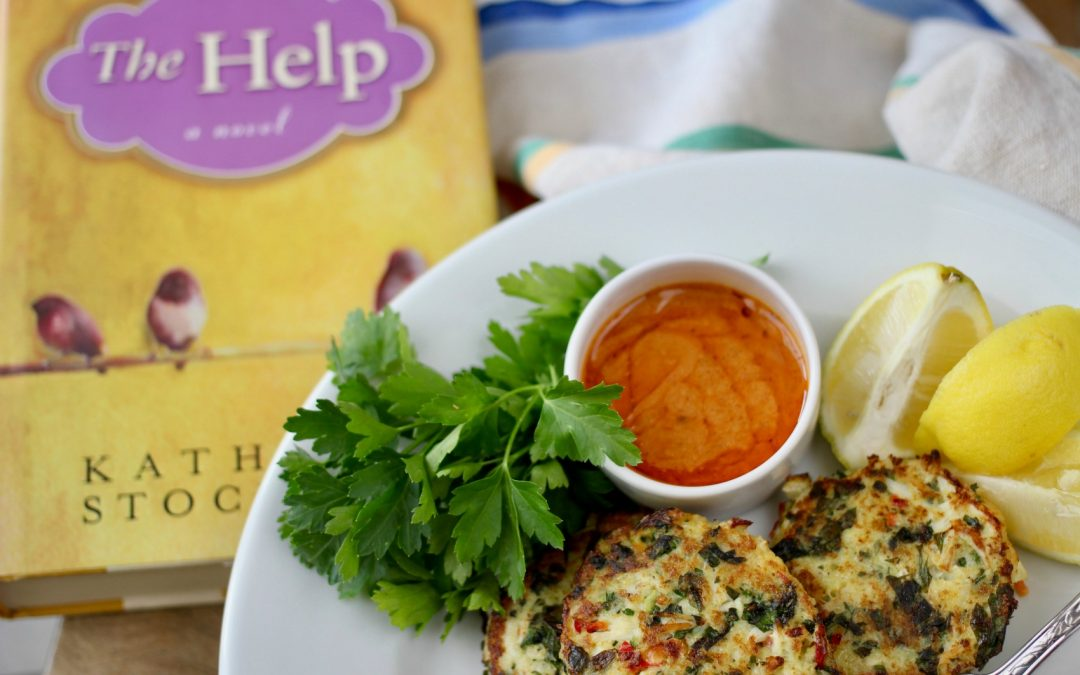 Crab Cakes, The Help