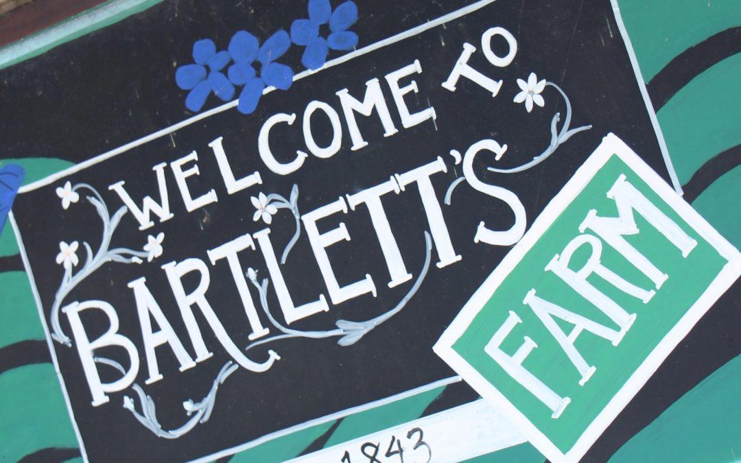 Bartlett's Farm Tour