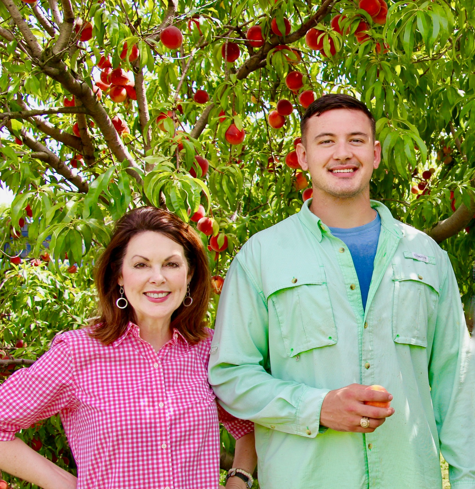 Winona Orchards Tour