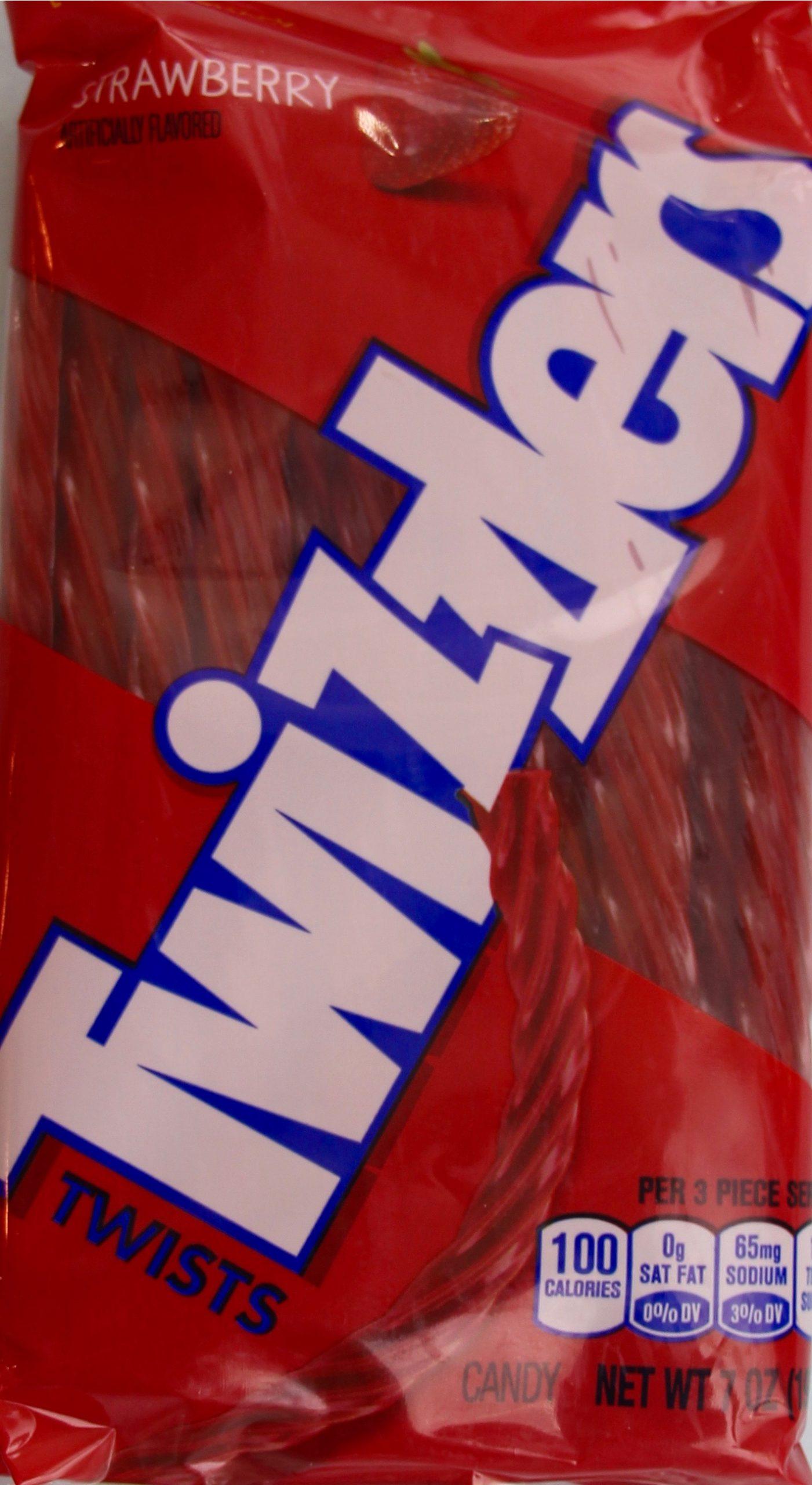 Twizzlers® Twist