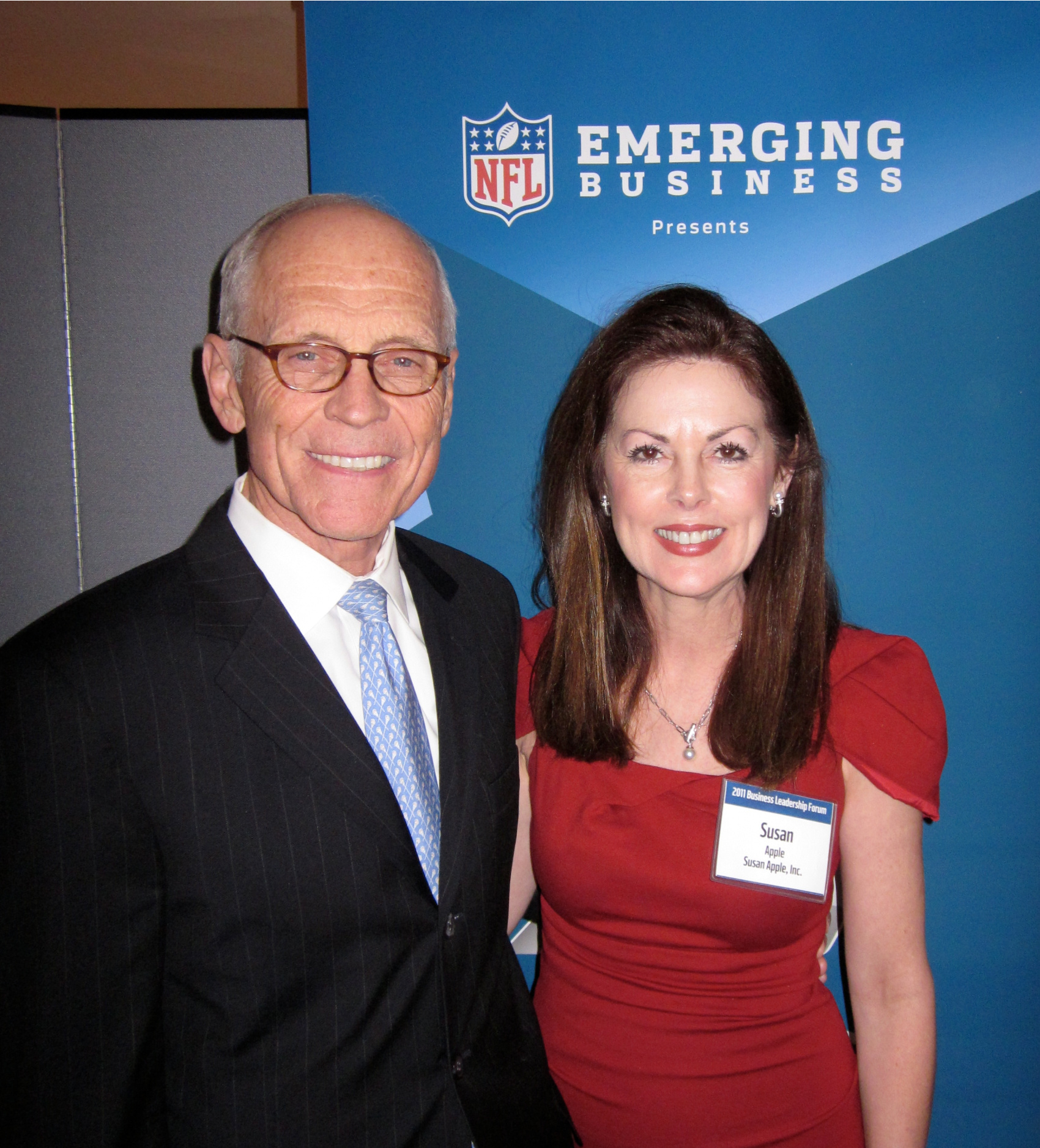 NFL Emerging Business Program